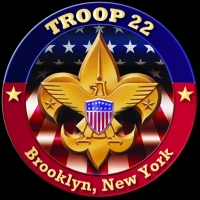 Troop 22 Seal
